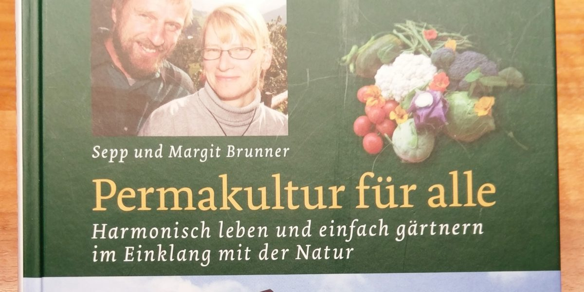 Book review: permaculture for everyone