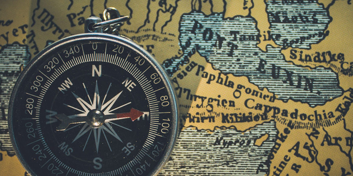Orientation in uncertain times